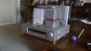 RCA Home Theatre Audio Video Receiver RT2360 FOR SALE