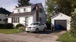 3 Bedroom for rent in South Porcupine.