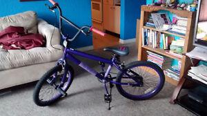 Huffy Brazen BMX