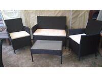 Ratten Garden conservatory furniture