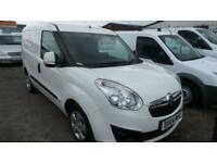 2014 64 VAUXHALL COMBO ++BUY FOR £83 A MONTH++
