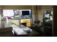 Take way pizza shop for sale