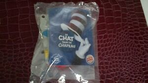 "Dr. Seuss ""The Cat in the Hat"" BK Toy - 2003 Kitchener / Waterloo Kitchener Area image 2"