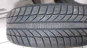 For sale 2 winter tires