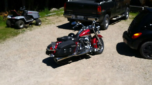 2004 ROADKING CLASSIC  FOR SALE OR TRADE