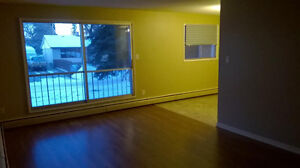 FOR RENT 2 BEDROOM SPACEFULL APARTMENT DOWNTOWN LACOMBE