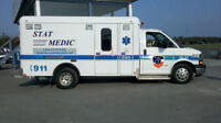 Private Event Emergency Medical Services
