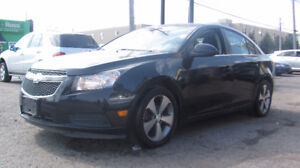 2011 Chevrolet  Cruze  4 door ,Auto ,Fully loaded ,Safety