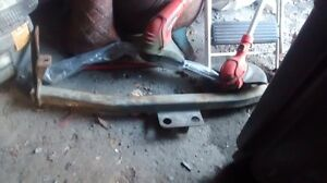 trailer hitch ford explorer will fit ranger to $25 cash