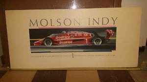 Toronto Molson Indy Vintage and newer lot w/RARE exclusive items