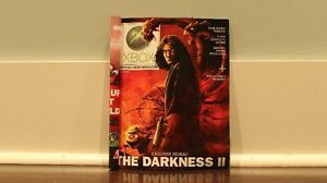 Official Xbox Magazine: April 2011 Issue