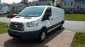 2015 Ford Transit e250 $21,500