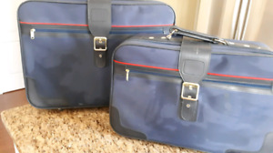 2 pc luggage