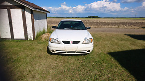 NEED GONE BEFORE FRIDAY! Pontiac Grand Am