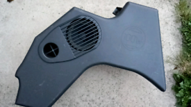 Fiat Punto Mk2 / Mk2b 100W SubWoofer Boot Speaker