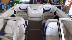 2003 Bayliner 175( sold pending pick up)