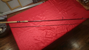 St. Croix Fishing rod. SPINNING ROD