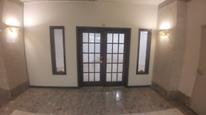 Sublease a Store or Office for rent in down town