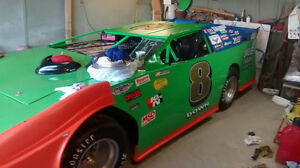 604 Crate Late Model Complete Race Set up