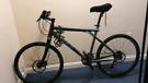 gt tripple triangle road bike