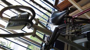 Exerciseur. Vélos. West Island Greater Montréal image 3