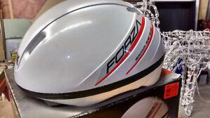 2 Bicycle Helmets, $10.00 each. Edmonton Edmonton Area image 1