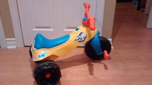 Tricycle Diego Go - Fischer Price