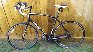 Jamis Ventura road bike