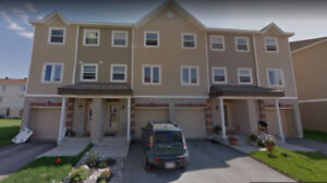 3 bed 3 bath townhouse for rent in Barrhaven