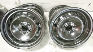 "4 rims ""BMW ou mercedes"