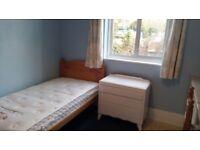 Single room, Acton W3