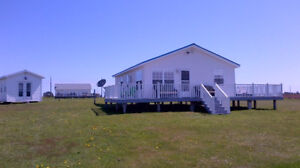 Cottage for rent Darnley PEI