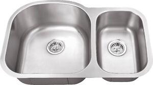 EnjoyHome Stainless Steel Sinks Summer Sales: WWW.ENJOYHOME.CA N Cambridge Kitchener Area image 6