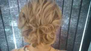 On Location Wedding Hair and makeup  Cambridge Kitchener Area image 2