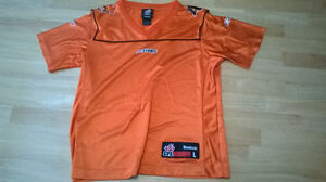 BC Lions and Other Youth Professional Sports Jerseys