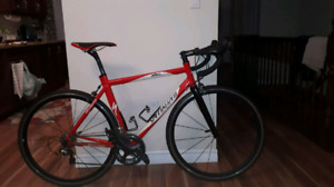 Specialized Allez bicycle