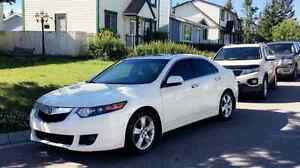 2010 Acura TSX **REMOTE STARTER**PRICE REDUCED**