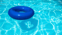 SWIMMING POOL OPENINGS
