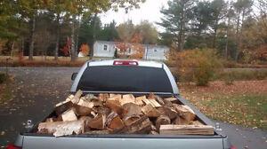 $115 1/2 cord firewood