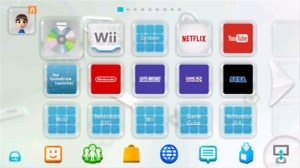 Modded Wii U Systems