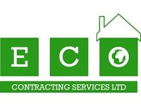 FREE Loft Insulation and/or Cavity Wall Insulation