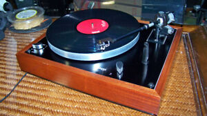 Thorens TD 147 turntable, CONSIDERING TRADES