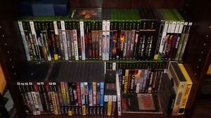 GameCube, PS2, orig. Xbox games & more