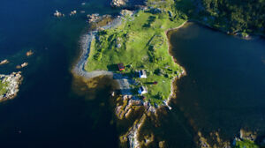 Amazing Heritage Property For Sale in Newfoundland, Canada