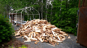 DRY JACKPINE FIREWOOD FOR SALE IN LAC DU BONNET