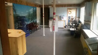 Commercial Space Available