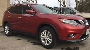 2016 Nissan Rogue SV Family Package Nav + $500