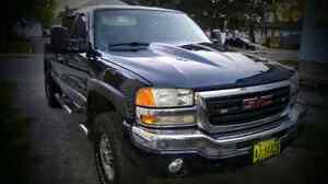 Looking to trade 2005 1500HD for diesel truck