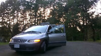 1999 Plymouth Grand Voyager SE Fourgonnette, fourgon