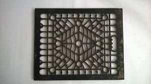 Cast Iron Grates - several $20.00 each